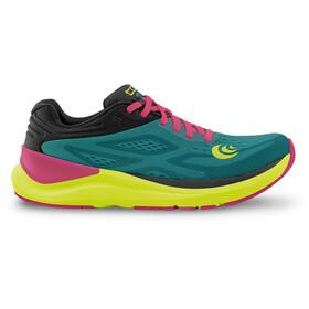 Topo Athletic Ultrafly 3 Zapatillas Running Mujer, rojo